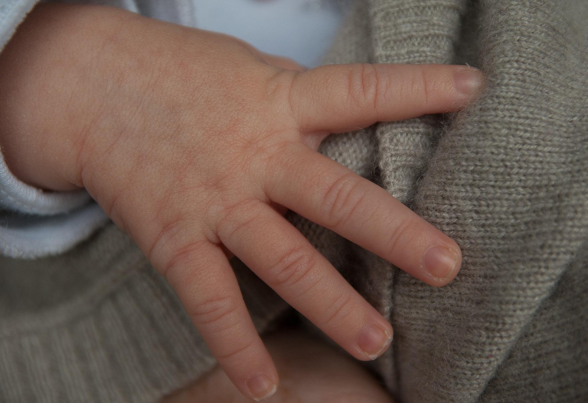 Votre ostéopathe peut aider votre nourrisson avec la colique