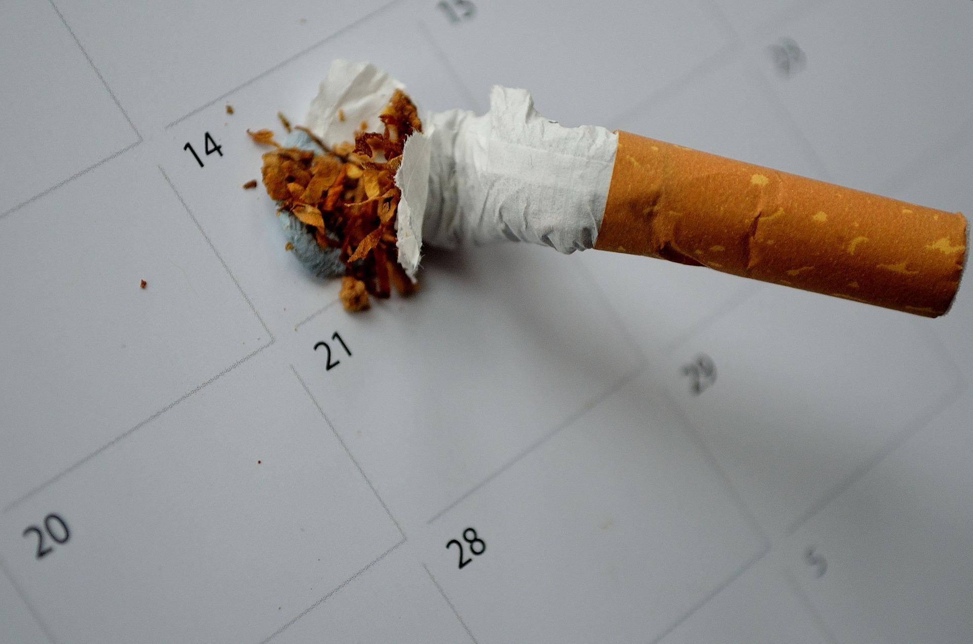 J'ai arrêté de fumer grâce à l'auriculothérapie : témoignage