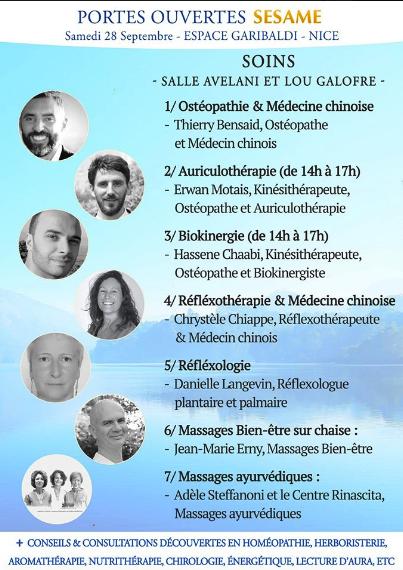 osteopathie - conference - monaco - stars n bars - sesame